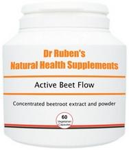 Active Beet Flow