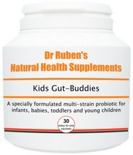 Probiotics for babies,infants and toddlers
