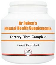 Natural Fibre complex