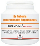 Thermothin weight  management formula